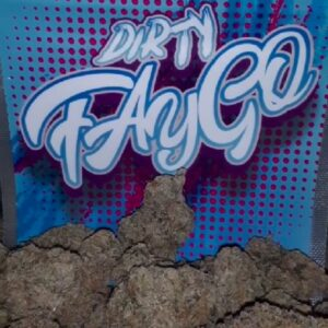 Buy dirty faygo Strain