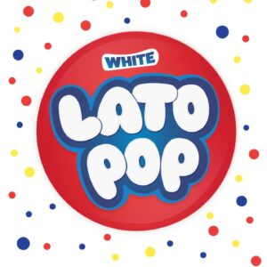 White Lato Pop